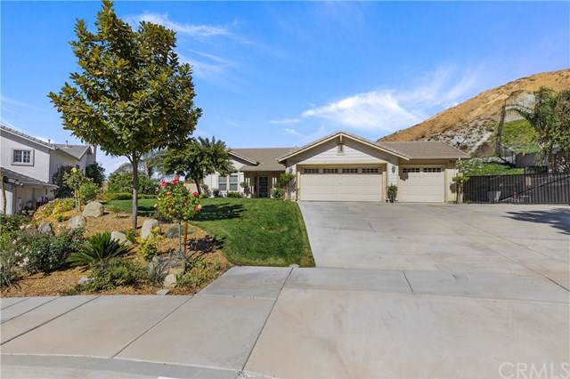 1945 Mesa Drive, Colton, CA 92324 (#PW19261205) :: J1 Realty Group