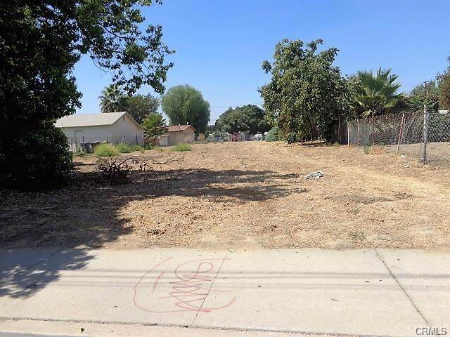 0 Coloma, Loma Linda, CA 92354 (#IV19261184) :: Steele Canyon Realty