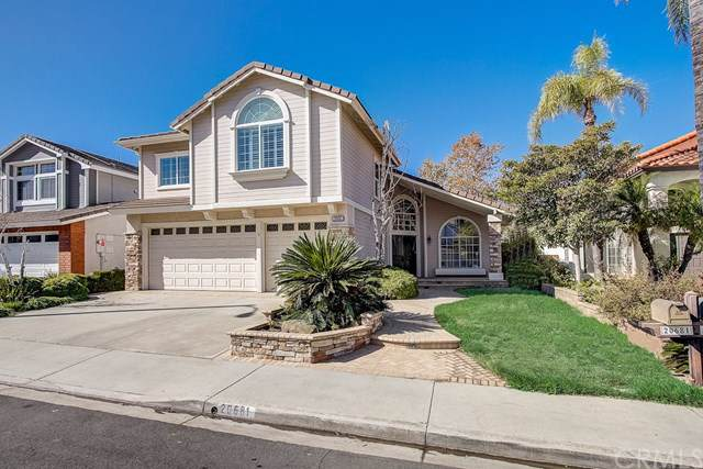 20681 Porter Ranch Road, Rancho Santa Margarita, CA 92679 (#OC19252916) :: J1 Realty Group
