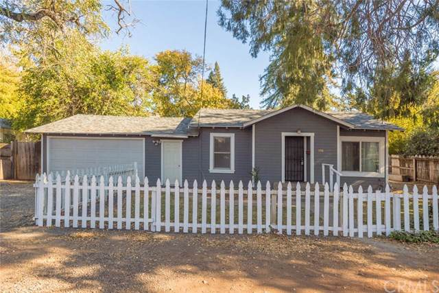 1218 N Cedar Street, Chico, CA 95926 (#SN19260078) :: J1 Realty Group