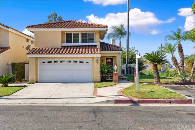 198 S Dove Street, Orange, CA 92869 (#CV19261299) :: Keller Williams Realty, LA Harbor