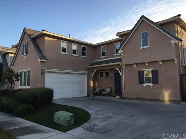 11712 Wickson Way, Atascadero, CA 93422 (#SP19261050) :: Legacy 15 Real Estate Brokers