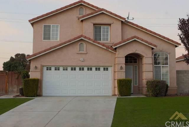 3808 Whirlwind Drive, Bakersfield, CA 93313 (#OC19247258) :: Crudo & Associates