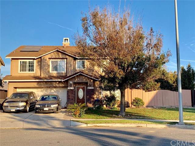 510 San Fernando, Soledad, CA 93960 (#DW19261195) :: RE/MAX Parkside Real Estate