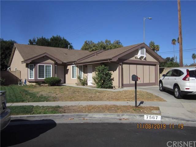 7567 Bovey Avenue, Reseda, CA 91335 (#SR19259492) :: Legacy 15 Real Estate Brokers