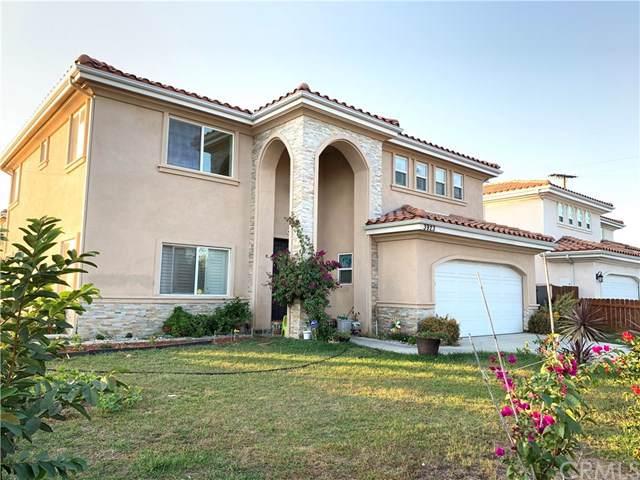 3923 Durfee Avenue, Pico Rivera, CA 90660 (#AR19261141) :: Crudo & Associates