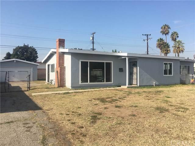 1027 Glenshaw Drive, La Puente, CA 91744 (#AR19257202) :: RE/MAX Masters