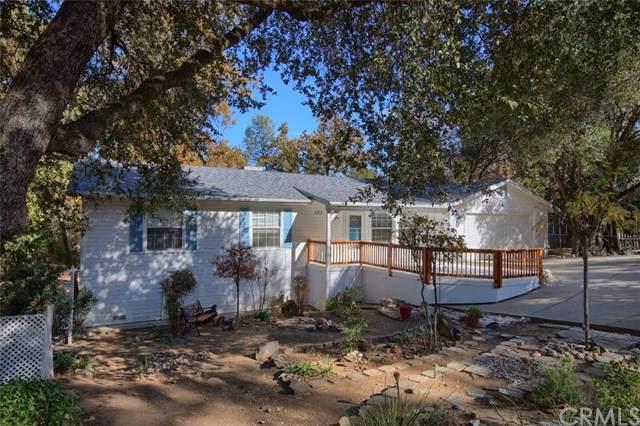 39719 Pine Ridge Way, Oakhurst, CA 93644 (#FR19260690) :: Twiss Realty
