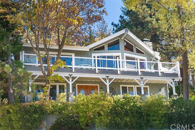 743 Arth Drive, Crestline, CA 92325 (#IV19261398) :: RE/MAX Innovations -The Wilson Group