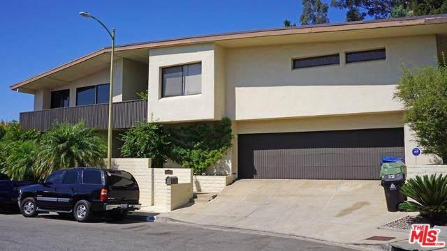 1461 Laurel Way, Beverly Hills, CA 90210 (#19528430) :: DSCVR Properties - Keller Williams