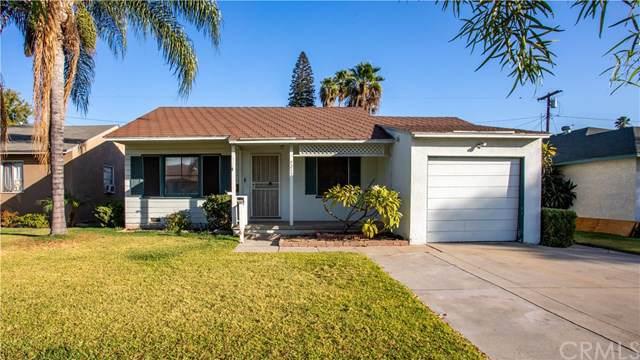 7212 Cravell Avenue, Pico Rivera, CA 90660 (#PW19260755) :: Crudo & Associates