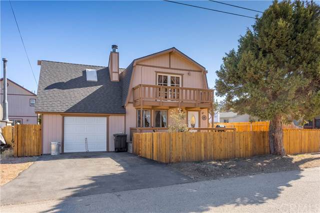 832 Pine Lane, Big Bear, CA 92314 (#PW19261372) :: J1 Realty Group