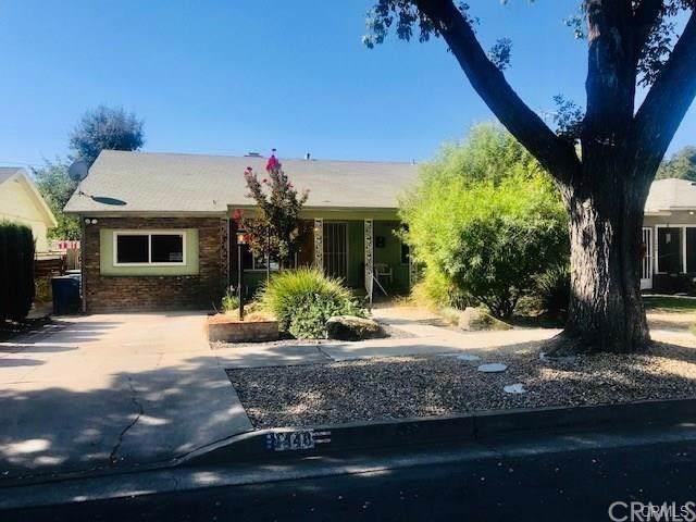 1448 W 21st Street, Merced, CA 95340 (#MC19261440) :: RE/MAX Estate Properties