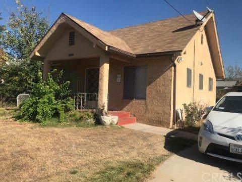 1037 Mott Street, San Fernando, CA 91340 (#IG19249357) :: The Brad Korb Real Estate Group
