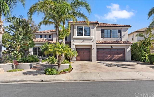 1006 S Sunstream Lane, Anaheim Hills, CA 92808 (#PW19258728) :: A|G Amaya Group Real Estate