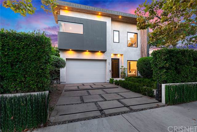 623 N Edinburgh Avenue, Los Angeles (City), CA 90048 (#SR19255387) :: The Parsons Team