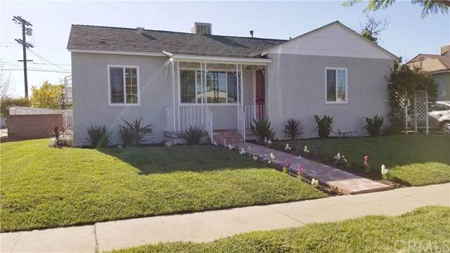12756 Lorne Street, North Hollywood, CA 91605 (#RS19261442) :: Legacy 15 Real Estate Brokers