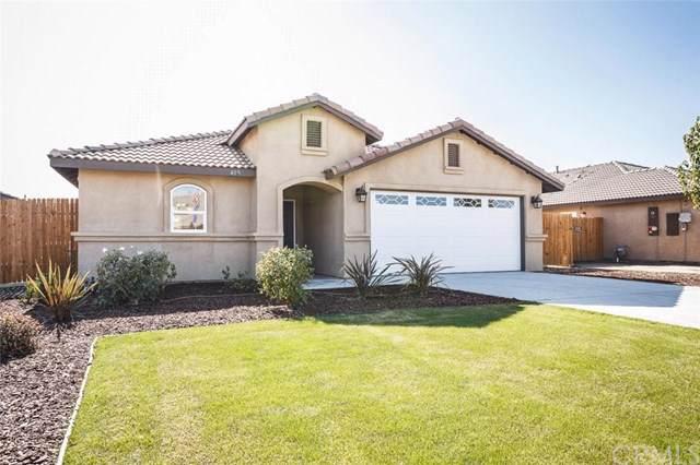 409 Vancluse Bay Drive, Bakersfield, CA 93307 (#WS19261193) :: Crudo & Associates