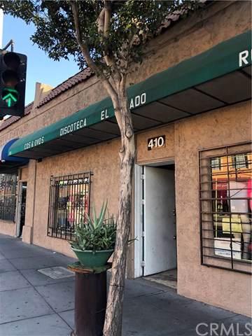410 W Anaheim Street, Long Beach, CA 90813 (#PW19261412) :: Sperry Residential Group