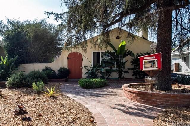 707 N Reese Place, Burbank, CA 91506 (#BB19261248) :: The Danae Aballi Team