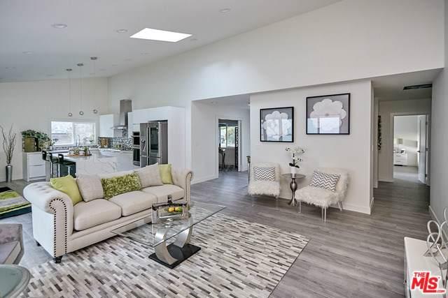 5320 Ironwood Street, Rancho Palos Verdes, CA 90275 (#19525854) :: The Miller Group