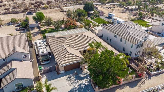 3231 Crestview Drive, Norco, CA 92860 (#IG19259955) :: J1 Realty Group