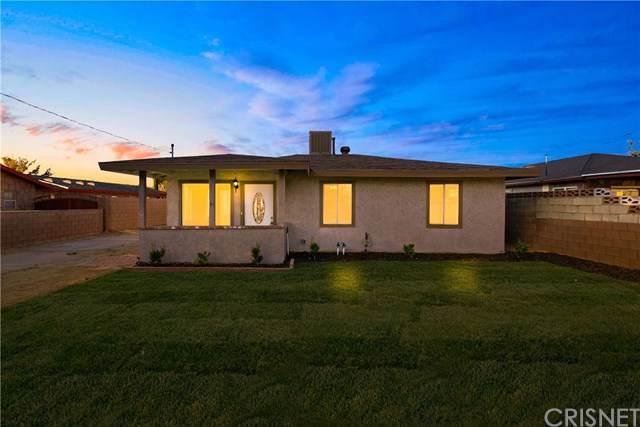 5333 W Avenue L4, Quartz Hill, CA 93536 (#SR19261355) :: California Realty Experts