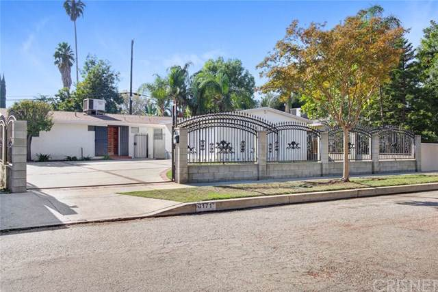 8171 Tunney Avenue, Reseda, CA 91335 (#SR19261554) :: Legacy 15 Real Estate Brokers