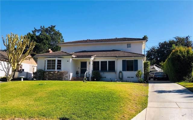 5494 Cadbury Road, Whittier, CA 90601 (#TR19261291) :: Allison James Estates and Homes