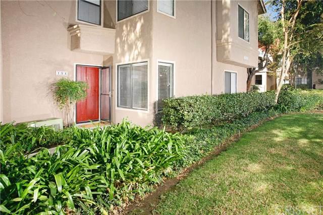 2351 Archwood Lane #154, Simi Valley, CA 93063 (#SR19261466) :: Z Team OC Real Estate