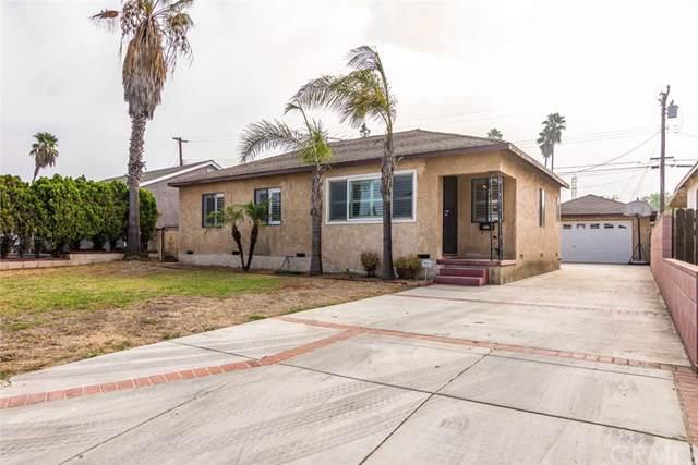 3932 Aleman Avenue, Pico Rivera, CA 90660 (#GD19260740) :: Crudo & Associates