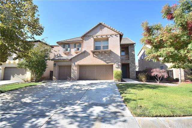 45535 Seagull Way, Temecula, CA 92592 (#SW19260997) :: EXIT Alliance Realty
