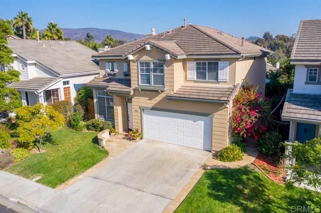 7802 Calle Mejor, Carlsbad, CA 92009 (#190060364) :: Legacy 15 Real Estate Brokers