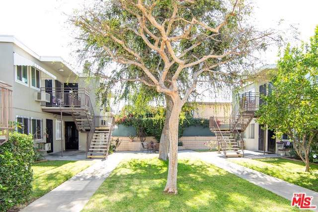 7127 Coldwater Canyon Avenue #10, North Hollywood, CA 91605 (#19528748) :: Legacy 15 Real Estate Brokers