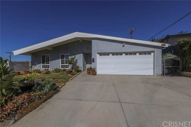 18511 Ironshire Street, Canyon Country, CA 91351 (#SR19261601) :: Allison James Estates and Homes