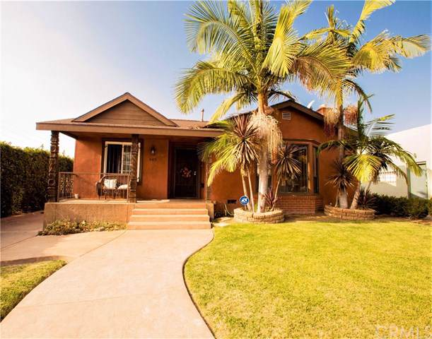 505 Centinela Avenue, Inglewood, CA 90302 (#IN19250357) :: Pacific Playa Realty