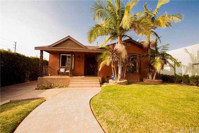505 Centinela Avenue, Inglewood, CA 90302 (#IN19261645) :: Pacific Playa Realty