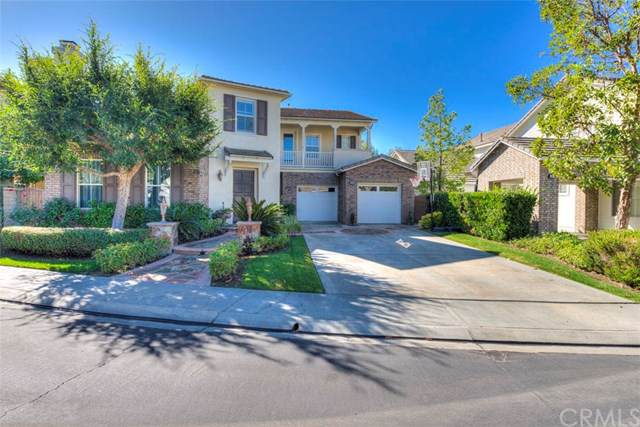 22 Victoria Lane, Coto De Caza, CA 92679 (#OC19261379) :: J1 Realty Group