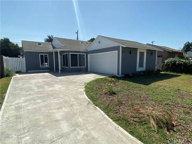 712 W 137th Street, Compton, CA 90222 (#RS19261613) :: Allison James Estates and Homes