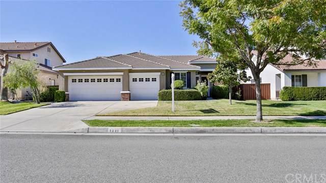 1441 Revelation Way, Redlands, CA 92374 (#IG19260861) :: The Brad Korb Real Estate Group