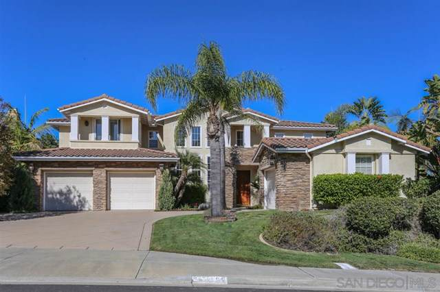 11468 Normanton Way, San Diego, CA 92131 (#190060755) :: Fred Sed Group