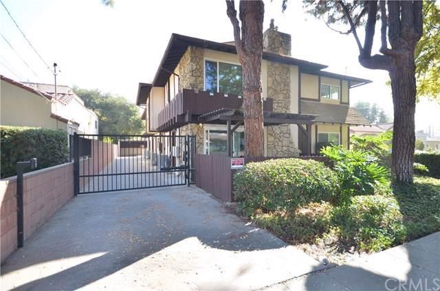 80 S Sunnyslope Avenue, Pasadena, CA 91107 (#AR19261656) :: The Brad Korb Real Estate Group
