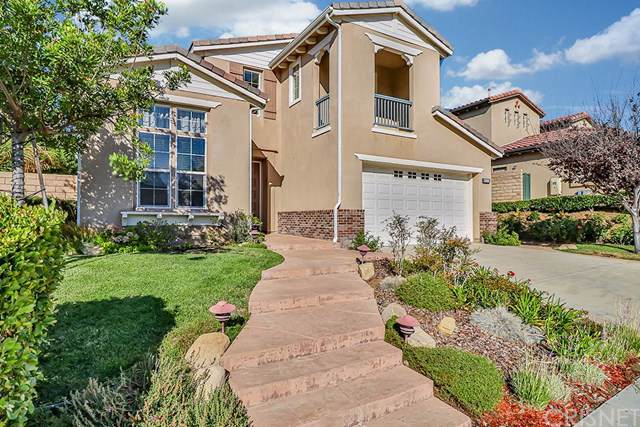 3069 Moonstone Avenue, Simi Valley, CA 93065 (#SR19261672) :: RE/MAX Parkside Real Estate