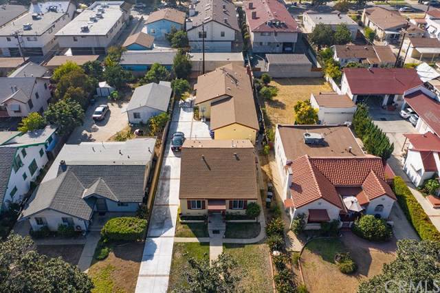 33 N Vega Street, Alhambra, CA 91801 (#WS19259910) :: The Marelly Group | Compass