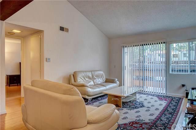 22824 Hilton Head Drive #92, Diamond Bar, CA 91765 (#PW19261692) :: Keller Williams Realty, LA Harbor