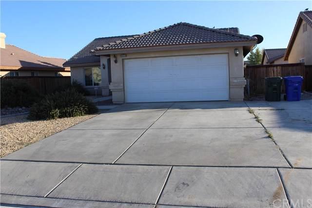 10333 Mendicino Road, Adelanto, CA 92301 (#CV19261688) :: Rogers Realty Group/Berkshire Hathaway HomeServices California Properties