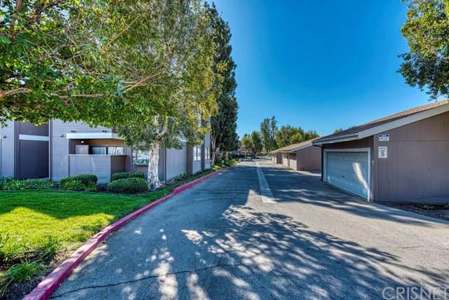 12567 Bradley Avenue #6, Sylmar, CA 91342 (#SR19259905) :: Fred Sed Group