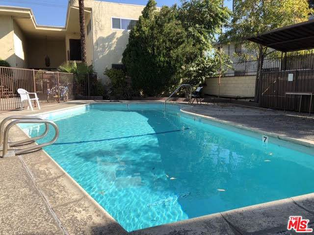 6133 Whitsett Avenue #1, North Hollywood, CA 91606 (#19517306) :: J1 Realty Group