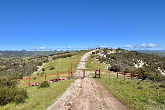 71410 Jolon Road, Bradley, CA 93426 (#NS19248431) :: RE/MAX Parkside Real Estate