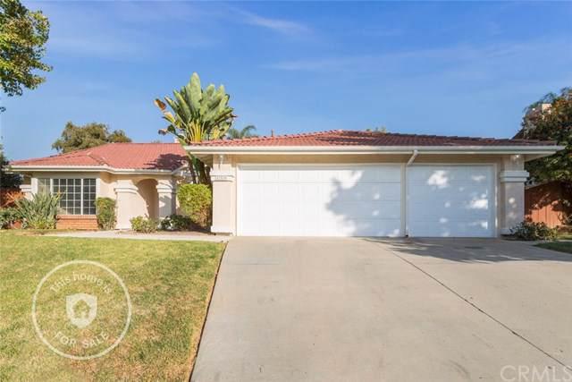 159 Velwood Drive, Redlands, CA 92374 (#IV19259277) :: The Brad Korb Real Estate Group